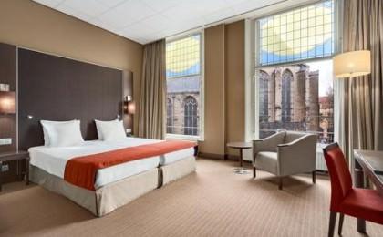 Hotel tip