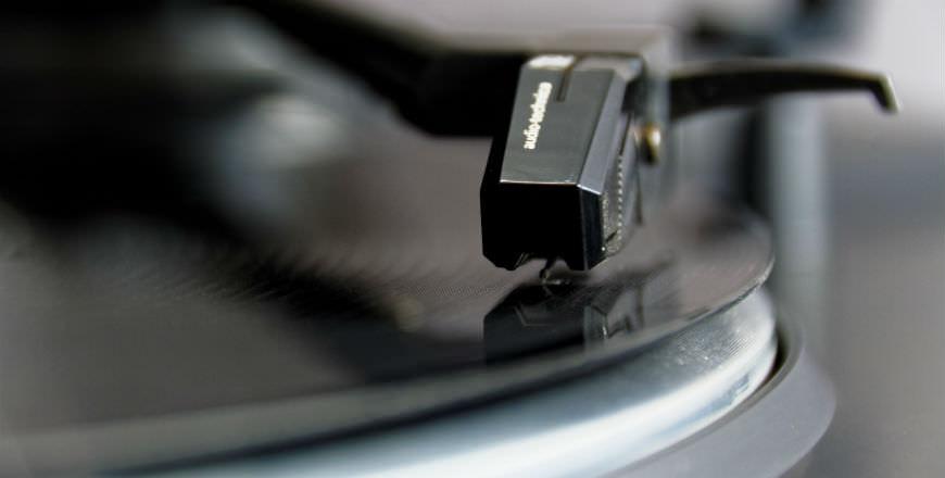 Record buying Amsterdam