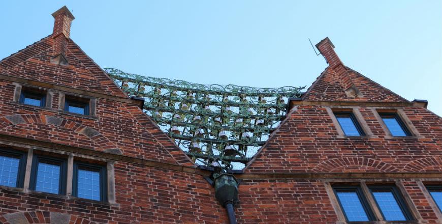 Interesting Building in Bremen