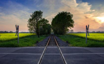 Tour the Lakeland region of Northern Germany