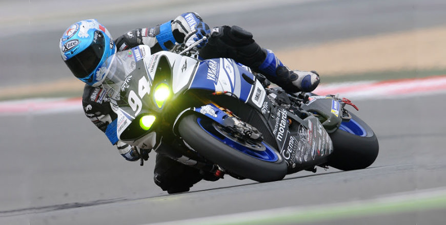 Moto GP in Assen, Holland from June 23rd until 25th