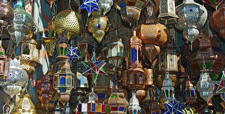 De Bazaar market in Holland