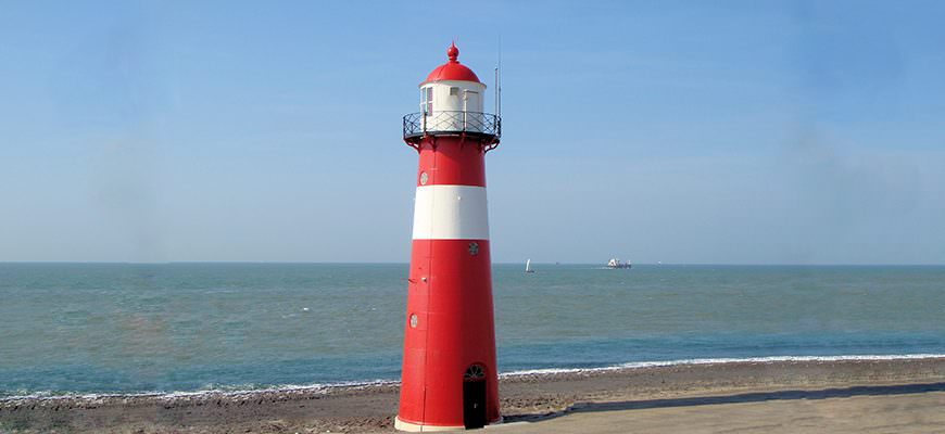 North Holland, A quiet and tranquil place to visit with your family