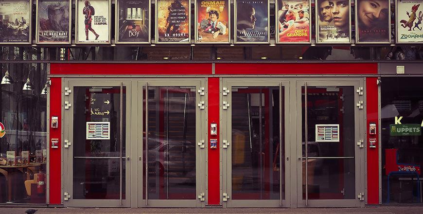 Internation Film Festival in Amsterdam this Autumn