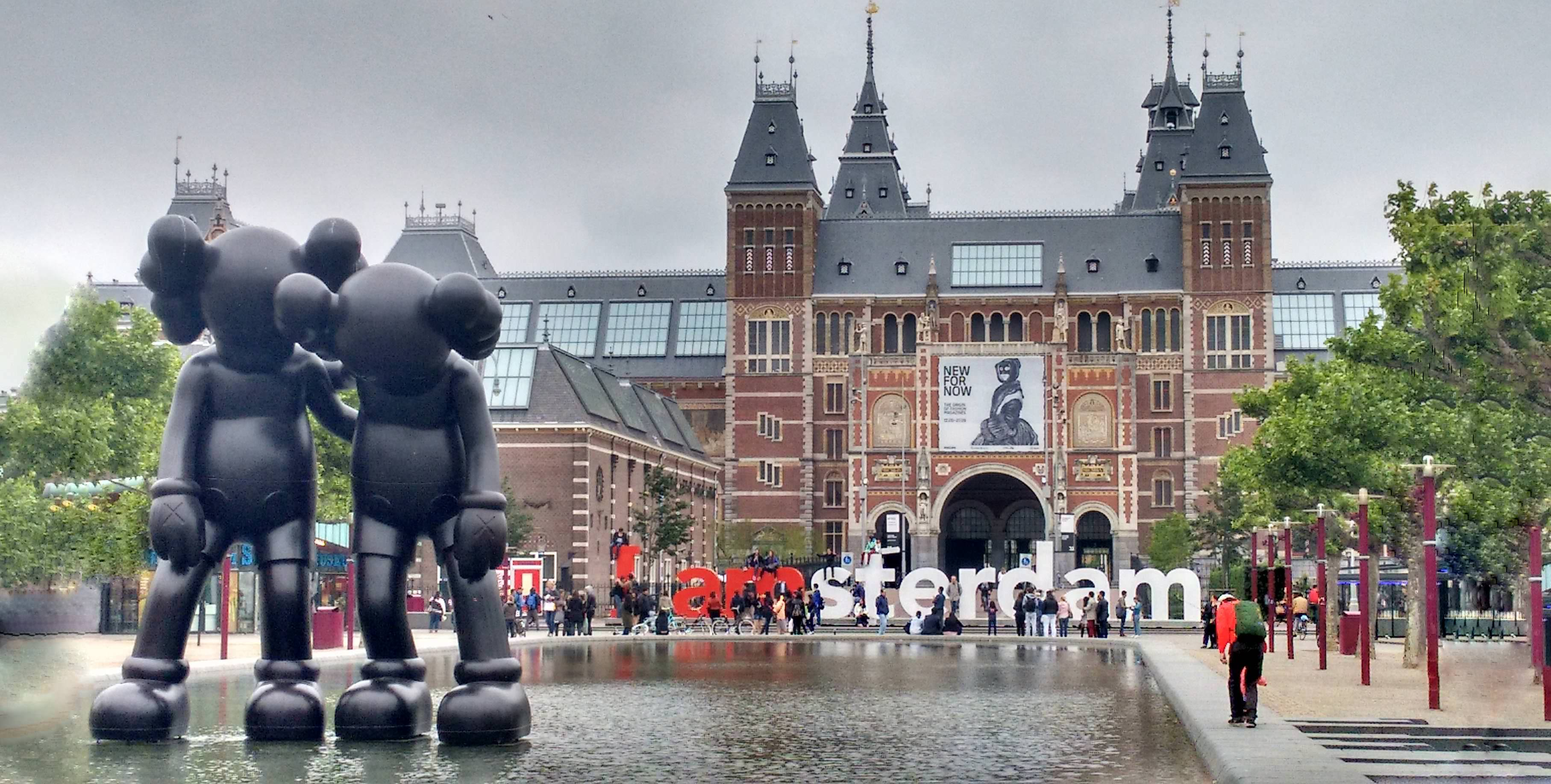 The Top 3 Best Museums in the World feature 2 Dutch Classics